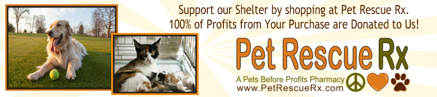 Pet Rescue RX Logo