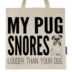 pet studio art tote bag