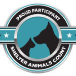 Prou Participant in Shelter Animals Count Badge