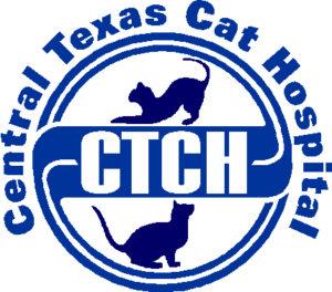 central texas cat hospital logo
